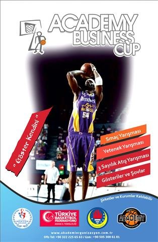 Academy Business Cup